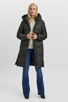 Picture of Vero Moda Uppsala Long Jacket